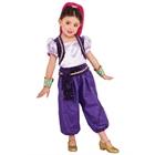 Shimmer & Shine: Shimmer Deluxe Toddler Costume