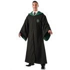Harry Potter Slytherin Replica Deluxe Robe Adult Costume