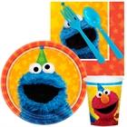 Sesame Street 2 - Snack Pack