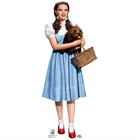 Dorothy and Toto Standup