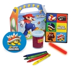 Super Mario Bros. Party Favor Set