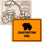 Construction Pals Activity Placemats (4)