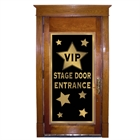 VIP Stage Entrance Hollywood Door Cover