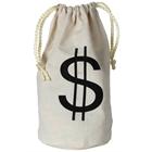 Western Money Bag