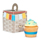 Up, Up and Away Cupcake Boxes (4)