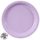 Lavender Dinner Plates (24)