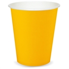 Yellow Paper Cups (24)
