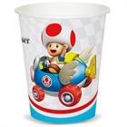 Mario Kart Wii 9 oz. Cups (8)