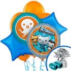 The Octonauts Balloon Bouquet Set