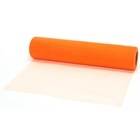 Orange Tulle Roll (12