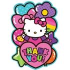 Hello Kitty Thank You Notes (8)