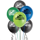Jurassic World Latex Balloons (8)