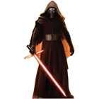 Star Wars VII Kylo Ren Standup - 6' Tall