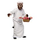 Big Bad Granny Wolf Adult Costume