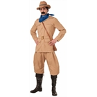 Theodore Roosevelt Adult Costume One-Size