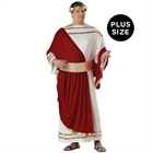 Caesar Adult Plus Costume