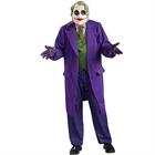 Batman Dark Knight The Joker Deluxe Adult Costume