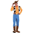 Disney Toy Story - Woody Deluxe Adult Costume