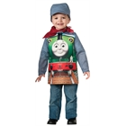 Thomas The Tank Deluxe Percy Toddler/Child Costume