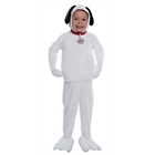 Peanuts: Snoopy Deluxe Kids Costume