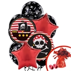Little Buccaneer Balloon Bouquet