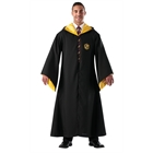 Harry Potter Hufflepuff Replica Deluxe Robe Adult Costume