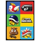 Super Mario Bros. Sticker Sheets