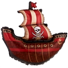 Pirate Ship Shape 40