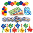 Disney Mickey Mouse and Friends Party Favor Value Pack