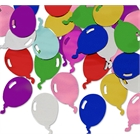 Balloons Party Confetti