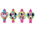 Disney Minnie Mouse Party Blowouts (8)