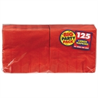 Apple Red Lunch Napkins (125)