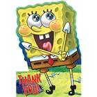 SpongeBob Thank-You Notes (8)