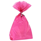 Hot Pink Treat Bags (20)