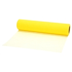 Lemon Yellow Tulle Roll (12