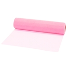 Pink Tulle Roll (12