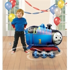 Thomas the Tank AirWalker Foil Balloon