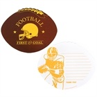 Football Game Time Thank You Notes (8)