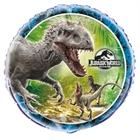 Jurassic World Foil Balloon