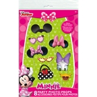 Disney Minnie Mouse Photo Props