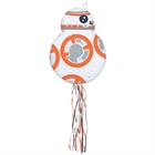 Star Wars VII 3D BB-8 Pinata
