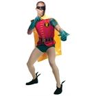 Batman Classic 1966 Series Grand Heritage Robin Adult Costume