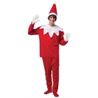 Elf On The Shelf Adult Costume