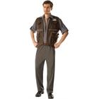 Jurassic World: Dlx. Owen Adult Costume