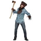 Psycho Teddy Bear Adult Costume