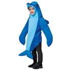 Dolphin Child Costume
