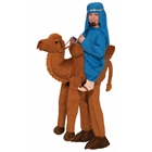 Ride on Camel Child Costume One-Size