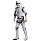 Star Wars Episode VII - Deluxe Stormtrooper Costume For Men