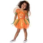 Pumpkin Pie Toddler Costume