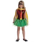 Robin Tutu Toddler Costume